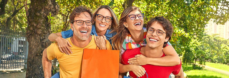 KODAK Lens Markenbrillengläser