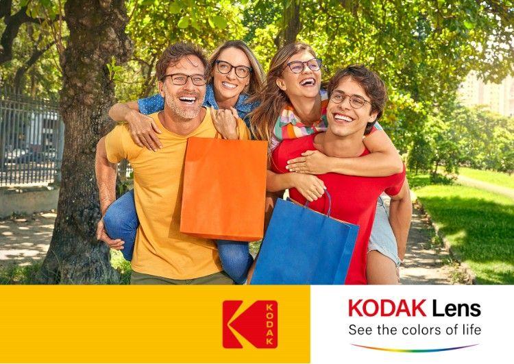 KODAK Lens Markengläser
