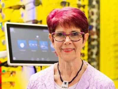 Optiker Brillen Bretschneider Bild 1