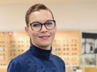 Optiker Optiker Salmen Bild 1