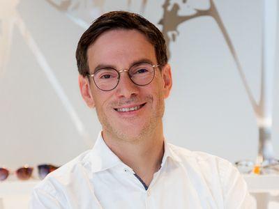 Optiker Optiker Bernhard Bild 1