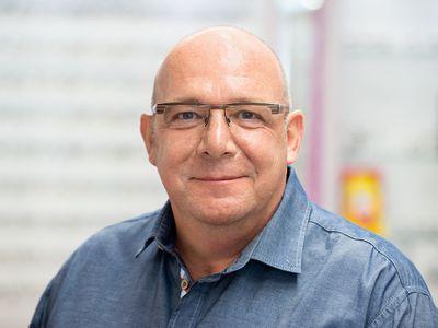 Optiker Brillen Uhren Ralf Brinkmann Bild 1