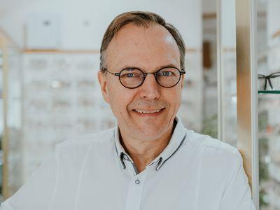 Optiker Optic - Lung Bild 1