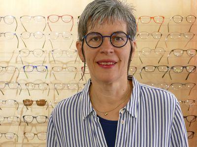 Optiker Brillenstudio Goldbeck Bild 1