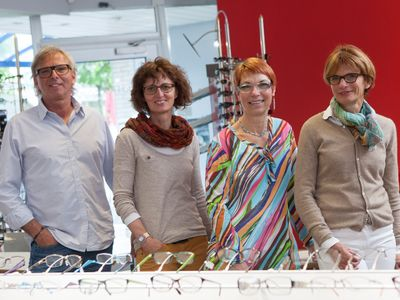 Optiker Holger Katzke Augenoptik Bild 1