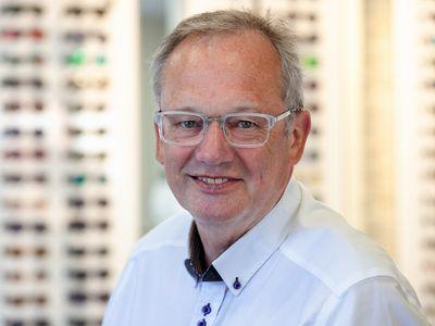 Optiker Brillen Wille Bild 1