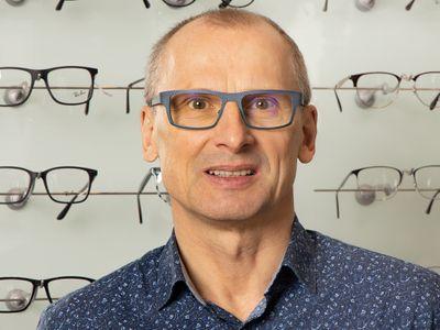 Optiker Krächan Augenoptik und Hörakustik Bild 1