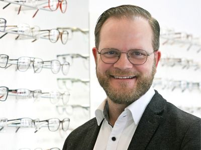 Optiker Thomas Schmidt Brillen & Contactlinsen Bild 1
