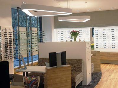 Optiker Brillen Plaz Wiesbaden GmbH & Co.KG Bild 1