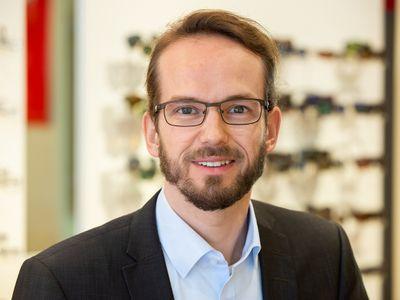 Optiker Krebber Brillen + Hörgeräte Bild 1