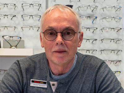 Optiker Kodak Lens Store - Tannert Augenoptik Bild 1