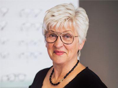 Optiker Augenoptik Siebert Bild 1