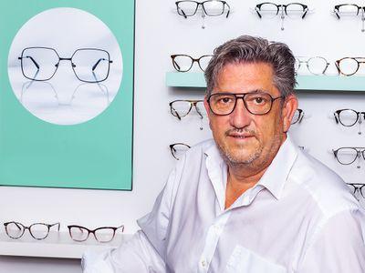 Optiker Brillen - Optik - Dewner GmbH Bild 1