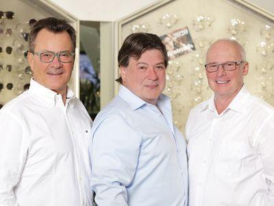Optiker Optik Goldbach und Marzen GmbH Bild 1