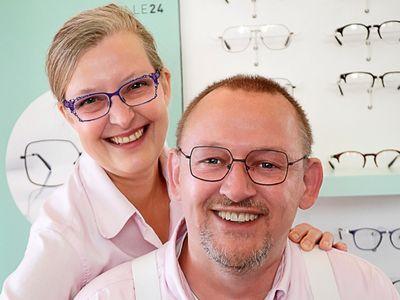 Optiker Tiroloptik GmbH Bild 1
