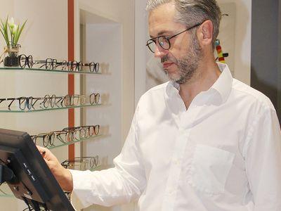 Optiker Georg Fligg e.K. Augenoptik+Hörakustik Bild 1