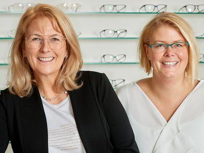 Optiker Sichtbar Premium Optic Bild 1