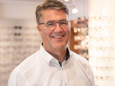 Optiker Augenoptik Hagemann Bild 1