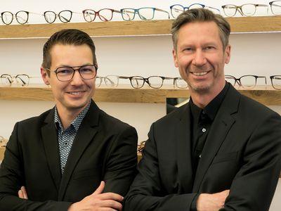 Optiker Brillenstudio am Markt Bild 1