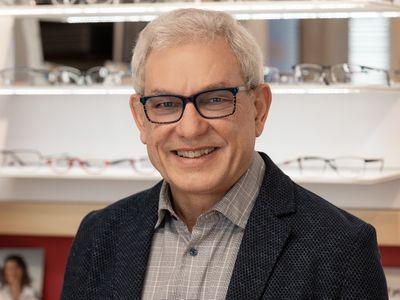 Optiker Brillenmode Walter Delasauce Bild 1