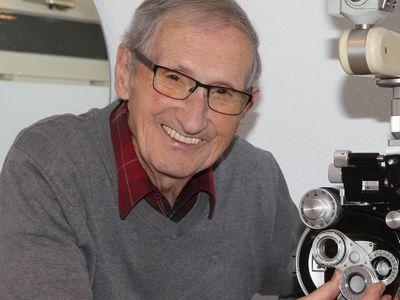 Optiker Nann GmbH Bild 1