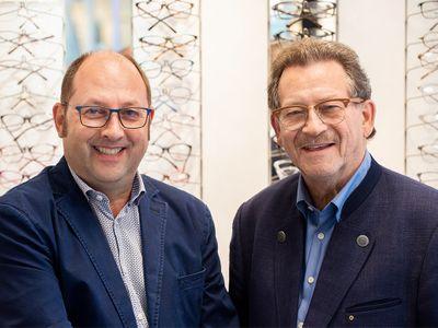 Optiker Blumenthal GmbH Bild 1