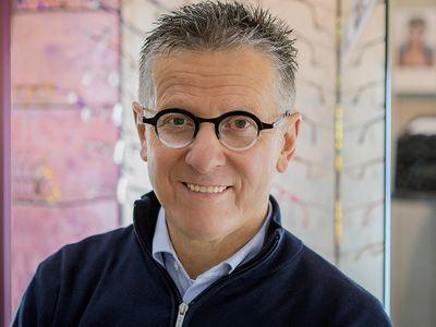 Optiker Augenoptik Matthias Schröter Bild 1