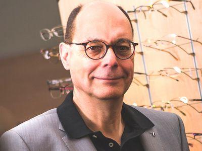 Optiker Zimberg - Optik Bild 1