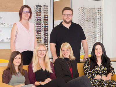 Optiker Gruber Hör-und Sehzentrum Bild 1