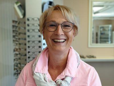 Optiker Frauke Mölle | Brille - Linse - schöne Dinge Bild 1