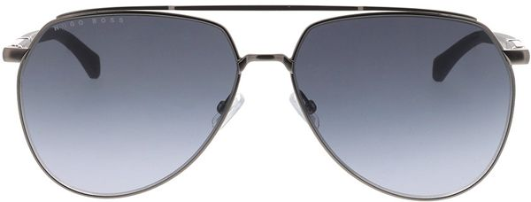 Picture of glasses model Boss BOSS 1130/S R80 61-14 in angle 0