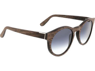 Brille Wood Fellas Sunglasses Au walnut 50-21