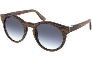 Sunglasses Au walnut 50-21