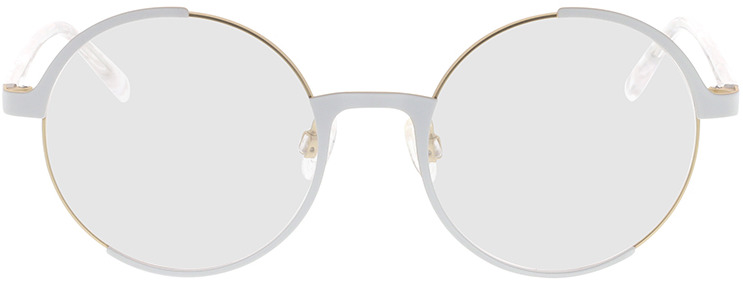 Picture of glasses model Comma, 70104 00 50-18 in angle 0