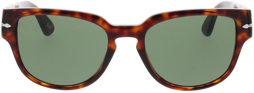 Picture of glasses model Persol PO3231S 24/31 54-19 in angle 0