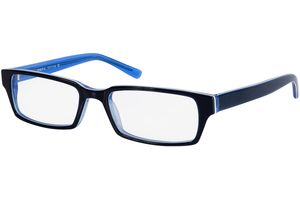 Capuno-dunkelblau/blau
