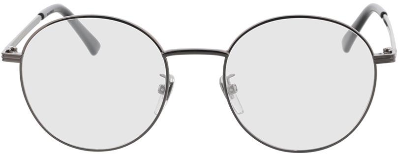 Picture of glasses model Gucci GG0839OK-004 52-19 in angle 0