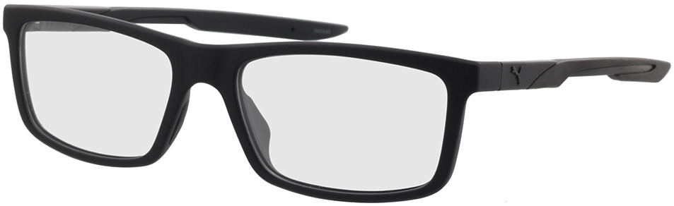 Picture of glasses model Puma PU0343O-001 in angle 330