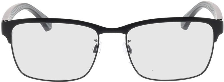 Picture of glasses model Emporio Armani EA1098 3014 54-17 in angle 0