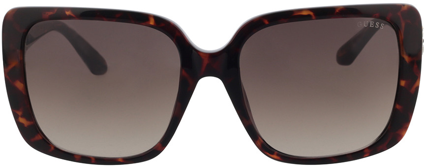 Picture of glasses model Guess GU7788-S 52F 58 in angle 0