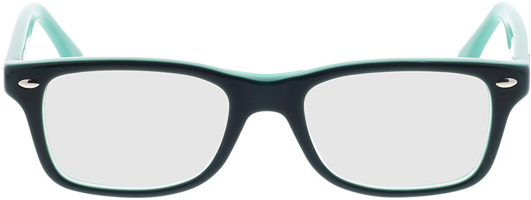 Picture of glasses model Ray-Ban Junior RY1531 3841 46-16 in angle 0