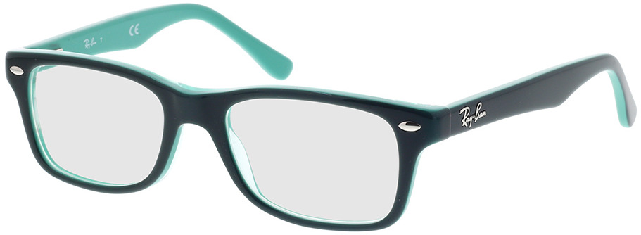 Picture of glasses model Ray-Ban Junior RY1531 3841 46-16 in angle 330