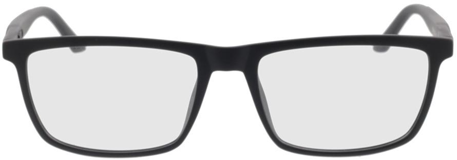 Picture of glasses model Puma PU0347O-001 56-18 in angle 0