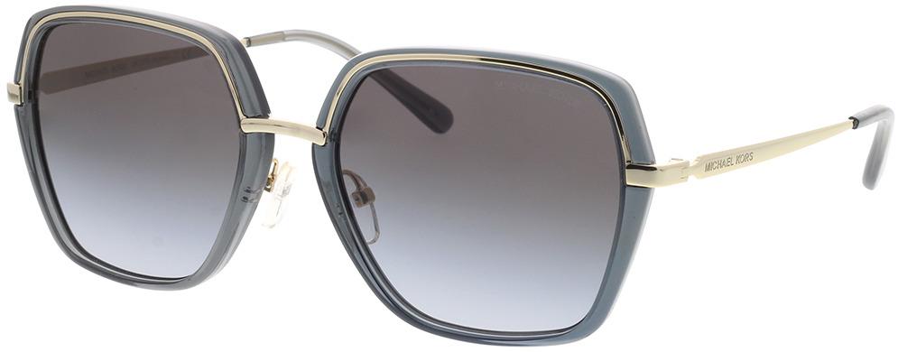 Picture of glasses model Michael Kors MK1075 10148G 57-19