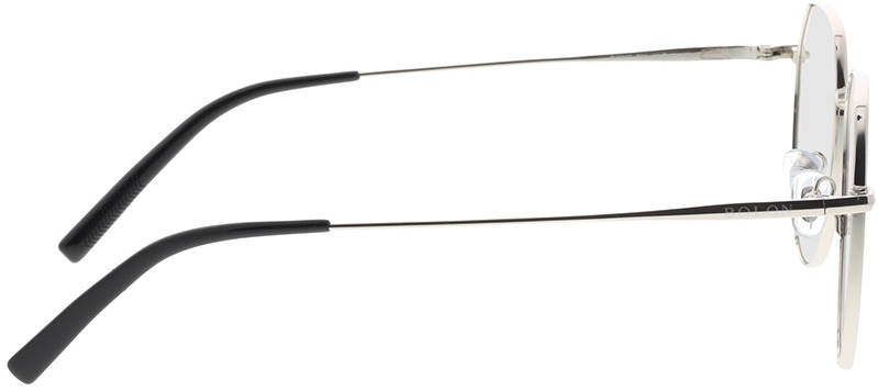 Picture of glasses model Bolon BJ7113 B90 52-17 in angle 90