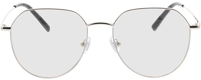 Picture of glasses model Bolon BJ7113 B90 52-17 in angle 0