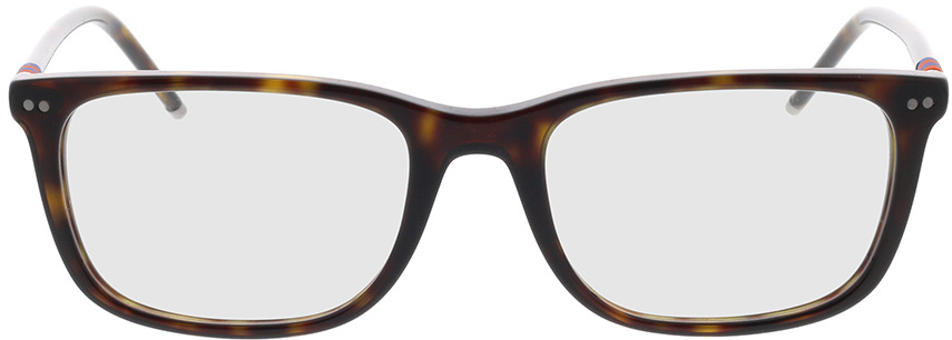 Picture of glasses model Polo Ralph Lauren PH2224 5003 54-19 in angle 0