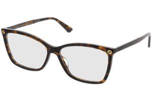 Gucci GG0025O-002 56-14