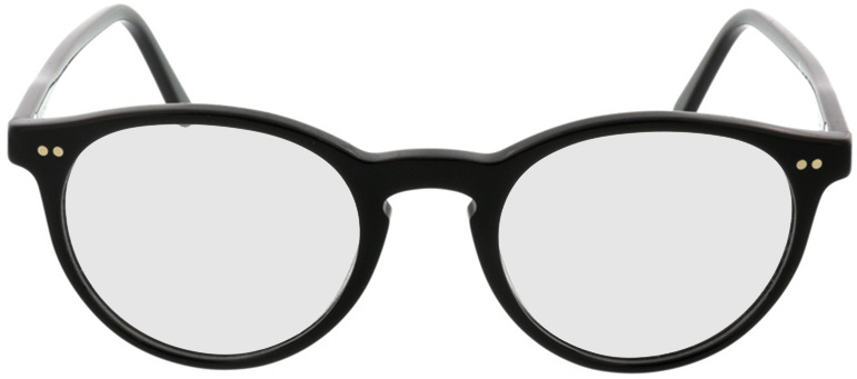 Picture of glasses model Polo Ralph Lauren PH2083 5001 48-20 in angle 0