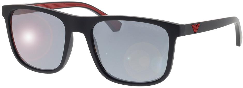Picture of glasses model Emporio Armani EA4129 50016G 56-19